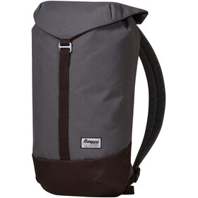 Bergans Geilo Backpack grey/brown